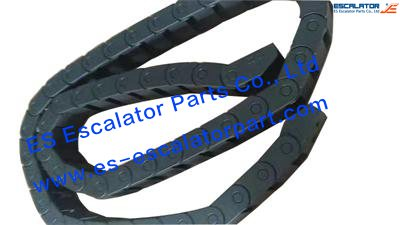 Elevator Articulated Chain