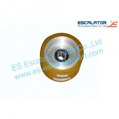 ES-HT035 Hitachi Pulley 6202