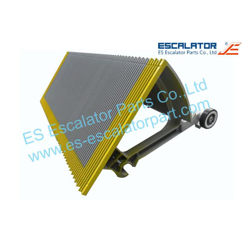 CNIM Escalator step 38111223V0100