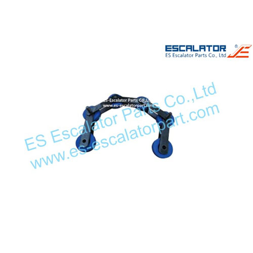 ES-KT050 Kone ECO, Step Chain Lubrication, 13KV-SF