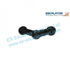 ES-OTP09 OTIS Step Chain, Double Hole