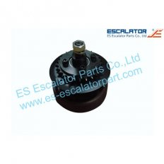 ES-HT037 Hitachi Pulley