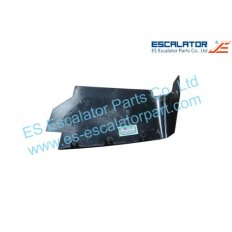 ES-OTZ07 OTIS Deflector Guard GAB384JY5