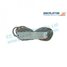 ES-SC090 Schindler 9300 Come LED 57408025