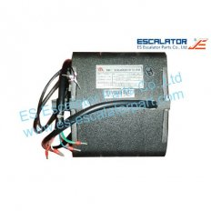 ES-T043A Thyssen Electrical Appliance K200