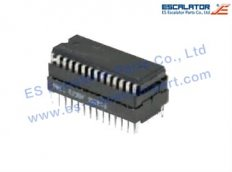 ES-SC247 Schindler Real Time Clock  NEA464938