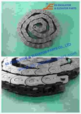 Thyssenkrupp Light Curtain Wire Protect Chain 200314869