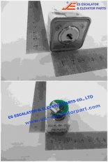 Thyssenkrupp Attendant Key Switch 200356008