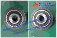 Thyssenkrupp Door Close Rope Reture Pulley 200253783