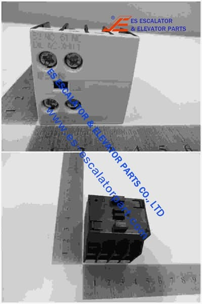 Thyssenkrupp Auxiliary Contact 200184547