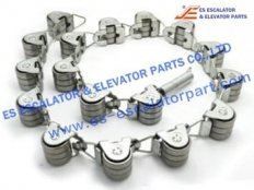 OTIS Escalator Newel roller chain GAA332N3