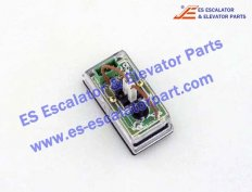 OTIS TXA7069AF23 Elevator Push Button Module For Controller