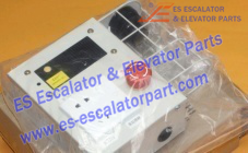 Hitachi 13508674 A inspection box