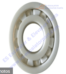 Roller And Wheel NEW 6007