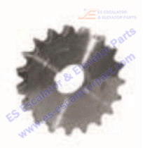 Roller And Wheel NEW 247853