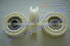 Roller And Wheel NEW FAA456AC