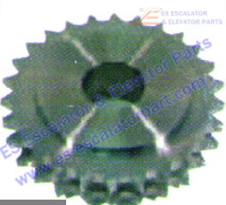 Roller And Wheel NEW 770195