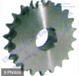 Roller And Wheel NEW 770404
