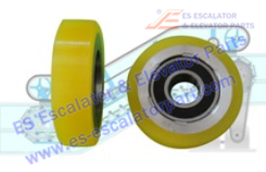 Roller And Wheel NEW 7011150