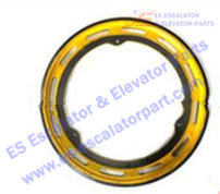 Roller And Wheel NEW 50626951