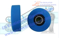 Roller And Wheel NEW ANRO0001