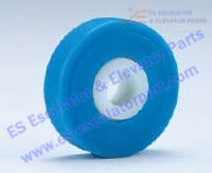 Roller And Wheel NEW GO290AJ9