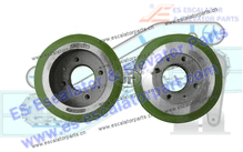 Roller And Wheel NEW HF613001