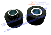 Roller And Wheel NEW KM601107G03
