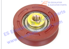 Roller And Wheel NEW KM89628G02