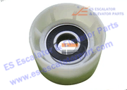 Schindler Roller And Wheel NEW SLH243447