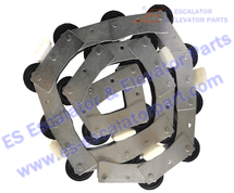 Roller And Wheel NEW SMH405728