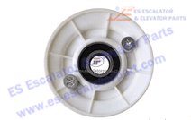 Roller And Wheel NEW SMH5062348
