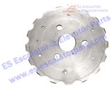 Roller And Wheel NEW SMK405149