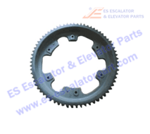 Roller And Wheel NEW SMK405173