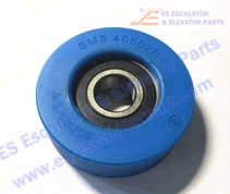 Roller And Wheel NEW SMS405029