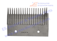 COMB PLATE 22501787A