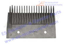 COMB PLATE 22501788A
