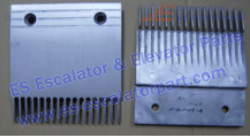 COMB PLATE 21502023