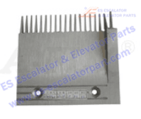 COMB PLATE 21502025
