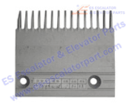 COMB PLATE 22501790