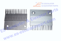COMB PLATE 22501792