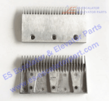 COMB PLATE 40901100