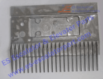 COMB PLATE 50603617
