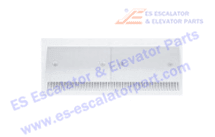 COMB PLATE 50641442
