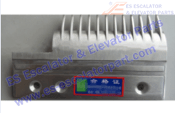 COMB PLATE 655003003