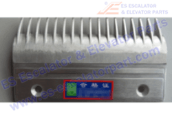 COMB PLATE 655003004
