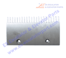 Thyssenkrupp Escalator Parts Comb Plate 4090160000