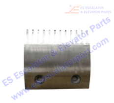 LG/SIGMA Escalator Parts Comb Plate NEW 2L08785A