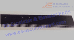 COMB PLATE NEW 5009370H01