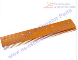 COMB PLATE NEW 5009370H02
